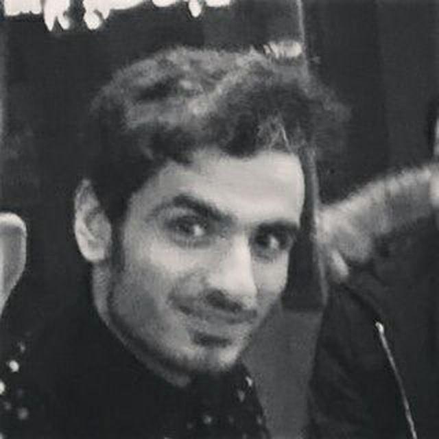 محسن حسن پور