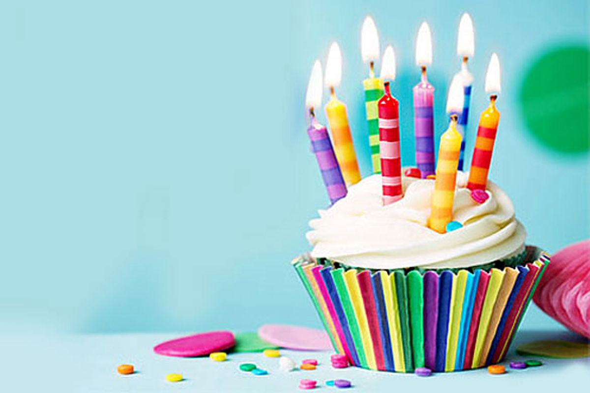 تولد یک سالگی تاتژن مبارک