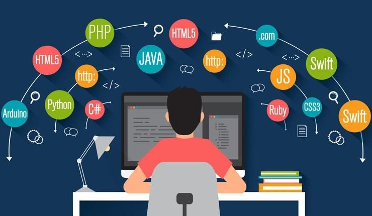 بهترین روش یادگیری زبان برنامه نویسی