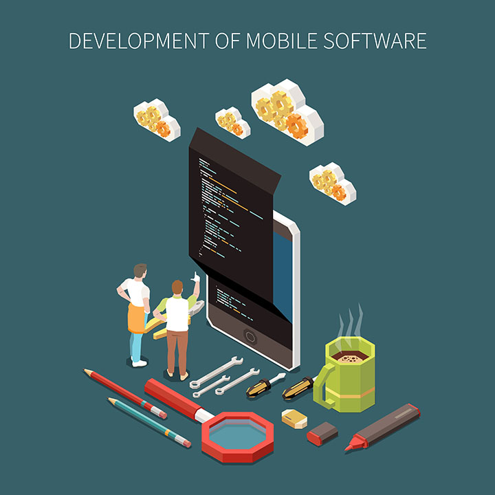 mobile programmer