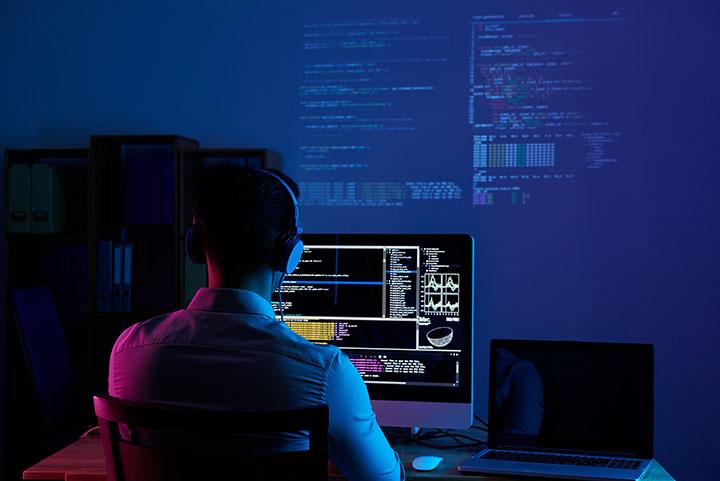 همه چیز درباره ی برنامه نویسی - چطور برنامه نویس شویم ؟
